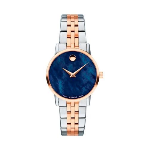 Reloj Movado Museum Classic 28 mm 0607268