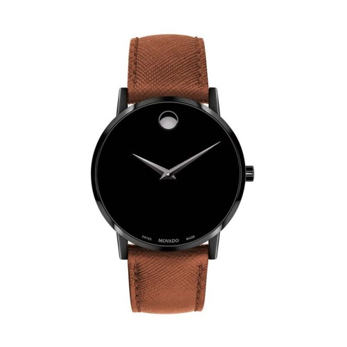 Reloj Movado Museum Classic 40 mm 0607198