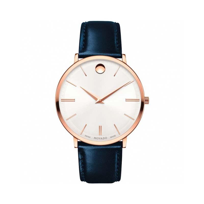 Reloj Movado Ulta Slim 40 mm 0607181
