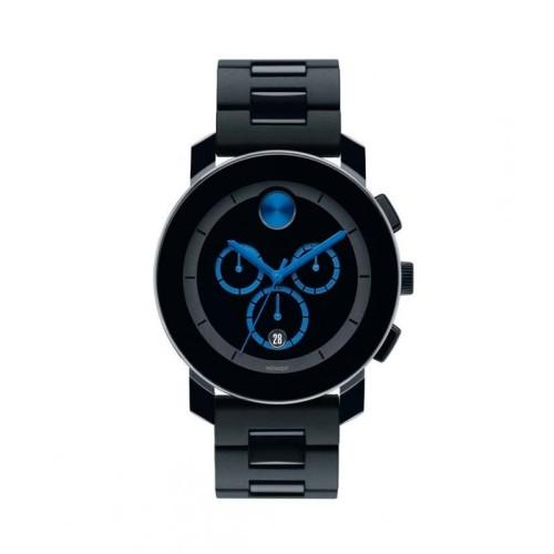 Reloj Movado Bold-TR90 43,5 mm 3600101