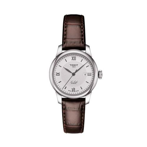 Reloj Tissot T-Classic Le Locle Automatic Lady T006.207.16.038.00