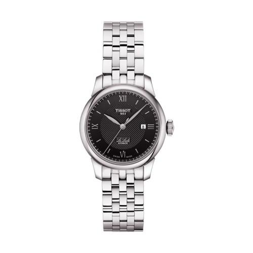 Reloj Tissot T-Classic Le Locle Automatic Lady T006.207.11.058.00