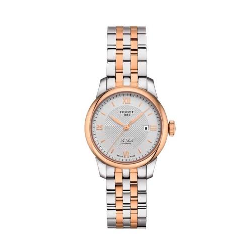 Reloj Tissot T-Classic Le Locle Automatic Lady T006.207.22.038.00