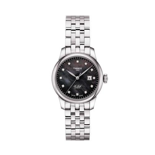 Reloj Tissot T-Classic Le Locle Automatic Lady T006.207.11.126.00