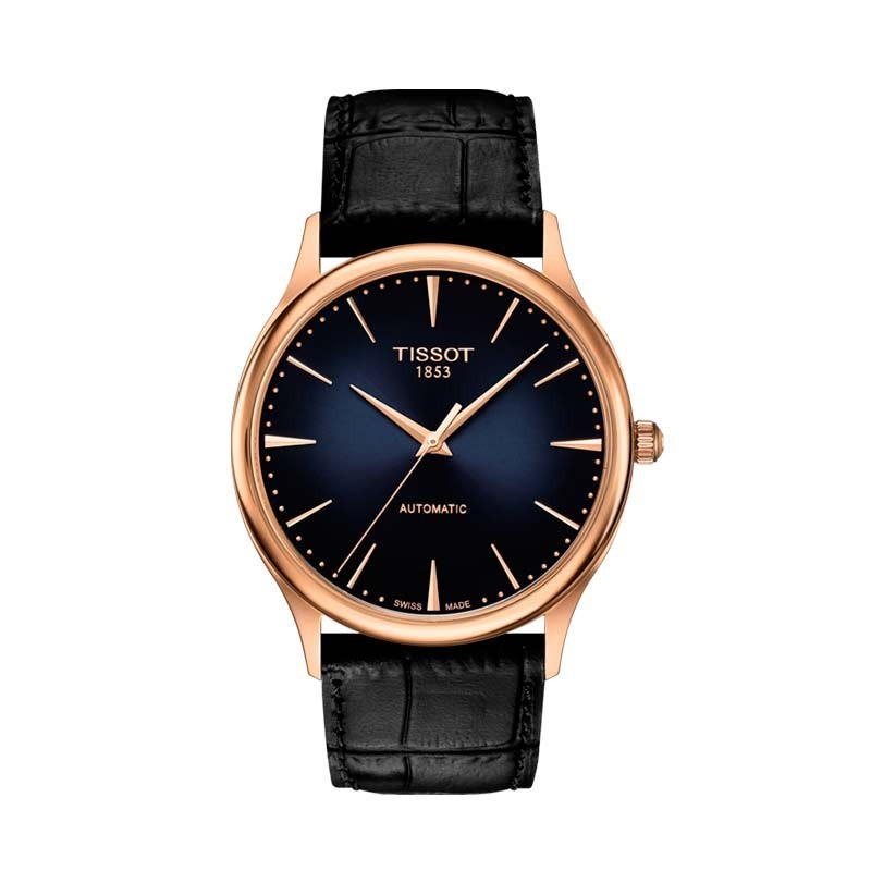 Reloj TISSOT EXCELLENCE AUTOMATIC 18K GOLD T926.407.76.041.00