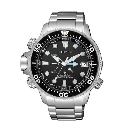 Reloj Citizen Promaster Diver's Eco Drive BN2031-85E