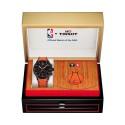 Reloj Tissot Chrono XL T-Sport 45mm T116.617.37.057.01
