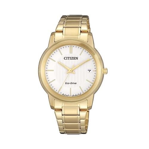 Reloj Citizen Eco-Drive OF Collection FE6012-89A