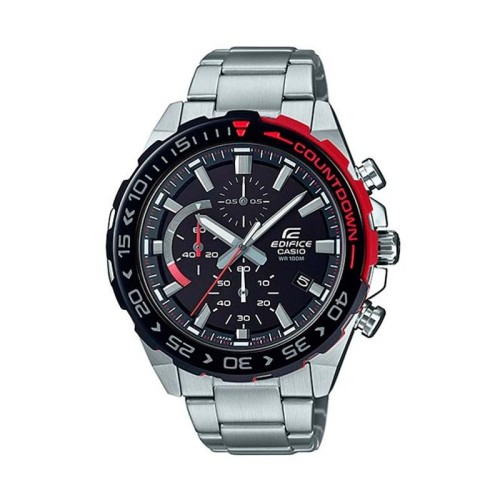 RELOJ CASIO EDIFICE PREMIUM EFR-566DB-1AVUEF