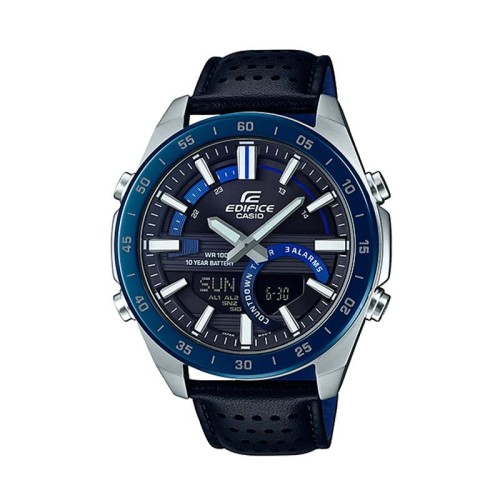 RELOJ CASIO EDIFICE ERA-120BL-1AV