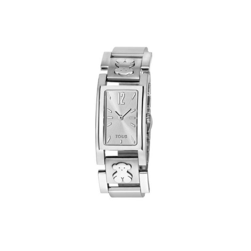 Reloj TOUS Plate Ref.:000351195