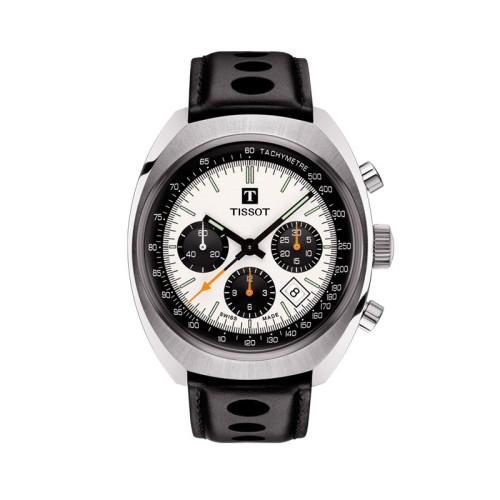 Reloj TISSOT HERITAGE 1973 T124.427.16.031.00
