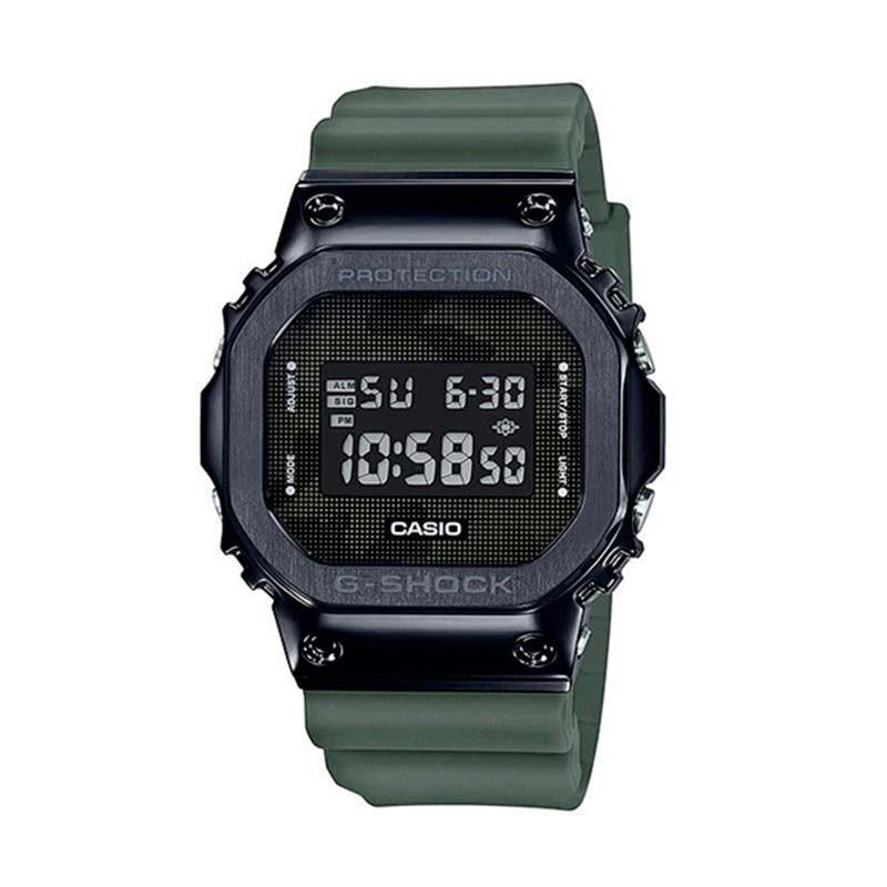 Reloj CASIO G-SHOCK GM-5600B-3ER