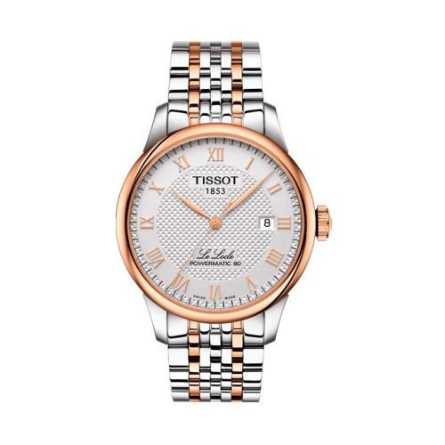 Reloj Tissot T-Classic Le Locle Powermatic 80 T006.407.22.033.00