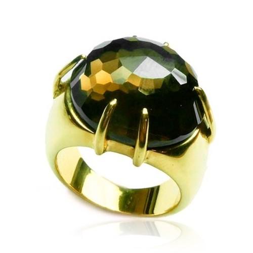 Sortija de oro amarillo B07220045