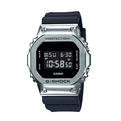 RELOJ CASIO G-SHOCK GM-5600-1ER