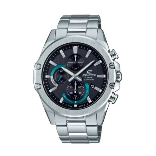 RELOJ CASIO EDIFICE BLUETOOTH EQB-800D-1AER