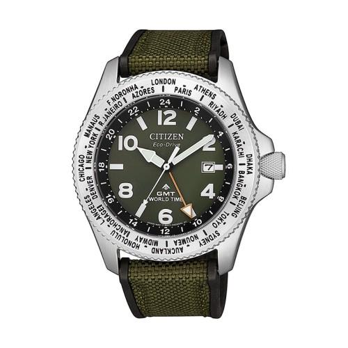 Reloj Citizen Promaster Eco Drive BJ7100-23X