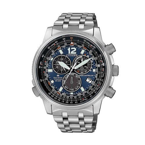 Reloj Citizen Aqualand Promaster Eco Drive BN2024-05E