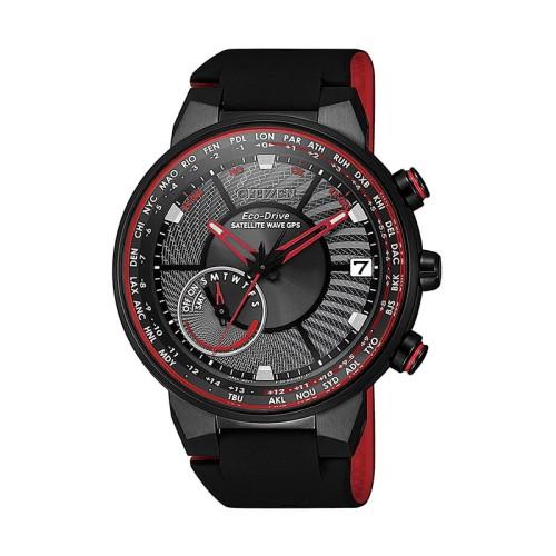 Reloj Citizen Satellite Wave Eco-Drive CC3079-11E
