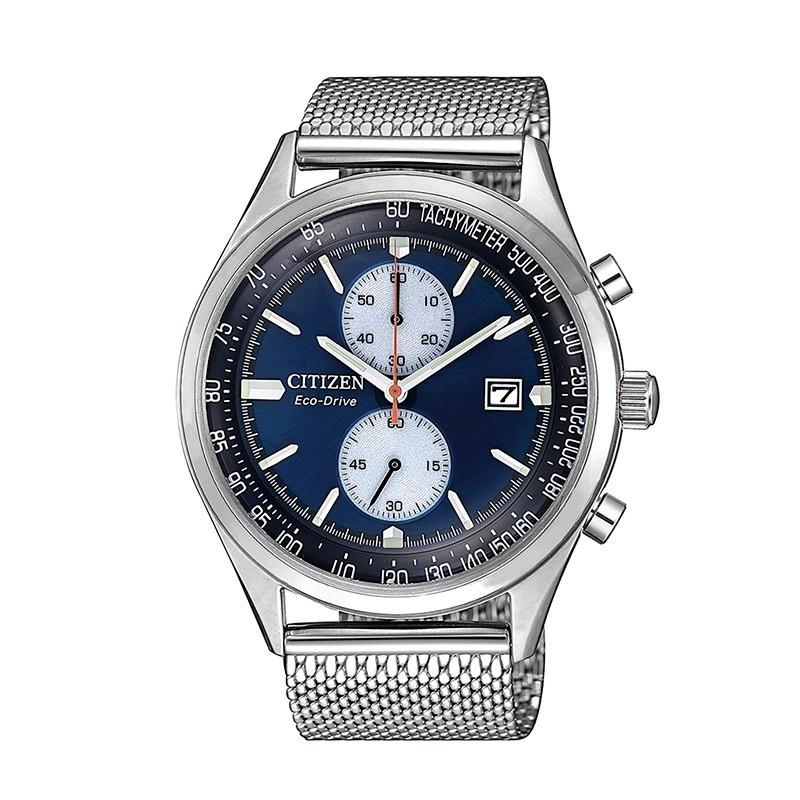Reloj Citizen Of Collection Eco Drive CA7020-58L