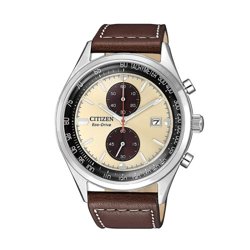 Reloj Citizen Of Collection Eco Drive CA7020-07A