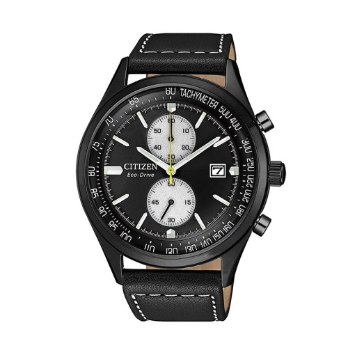 Reloj Citizen Of Collection Eco Drive CA7027-08E