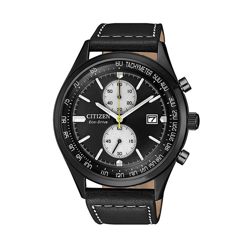 Reloj Citizen Of Collection Eco Drive CA7027-08E