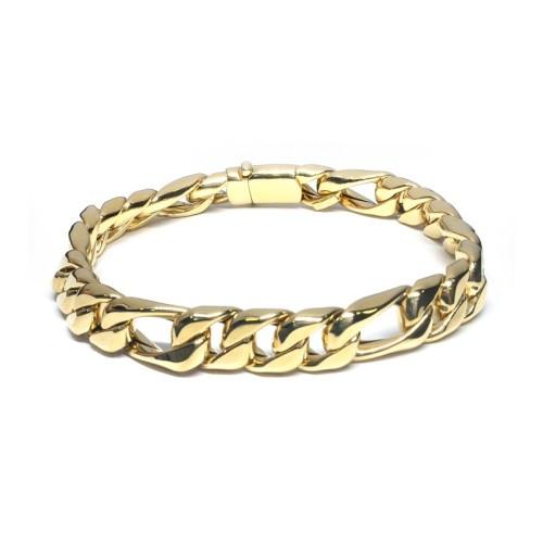 Pulsera oro amarillo C00100597