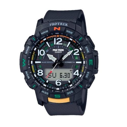 Reloj Casio Pro Trek para Caballero 47 mm PRW-60T-7AER