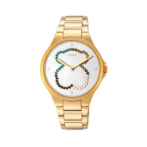 Reloj Tous Motion Straight Dorado 900350330