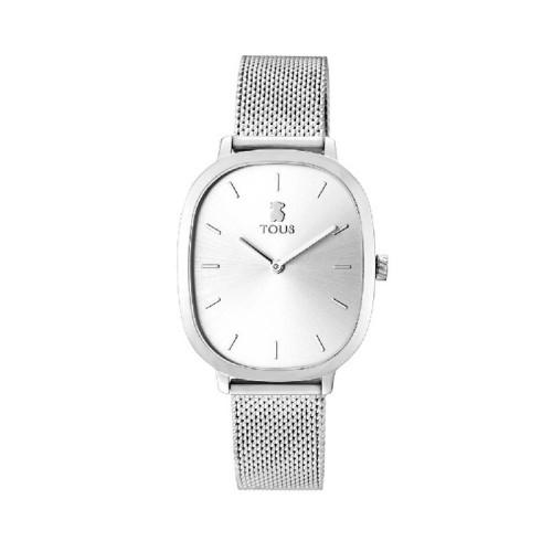 Reloj Tous Heritage acero 900350390