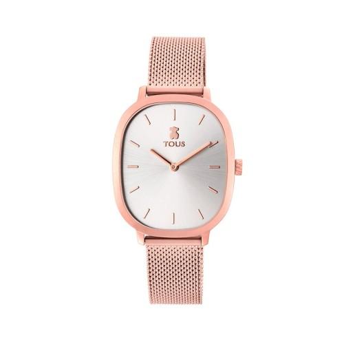 Reloj Tous Heritage rosado 900350395