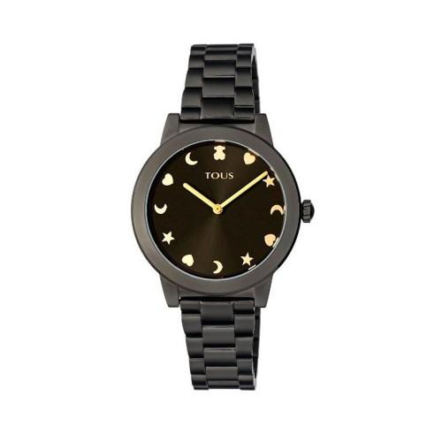 Reloj Tous Nocturne negro 900350425