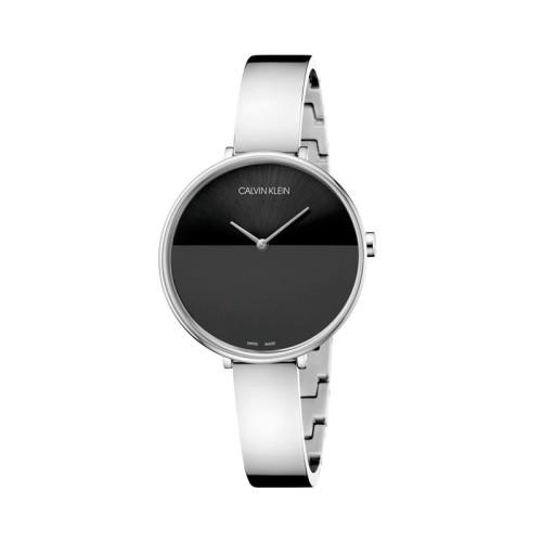 Reloj Calvin Klein Rise Negro 38mm K7A23141