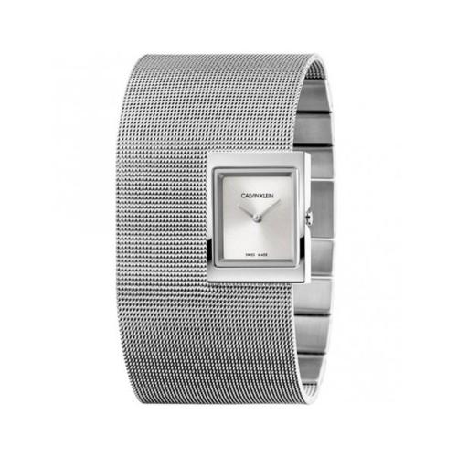 Reloj Calvin Klein K9K plateado K9K23124