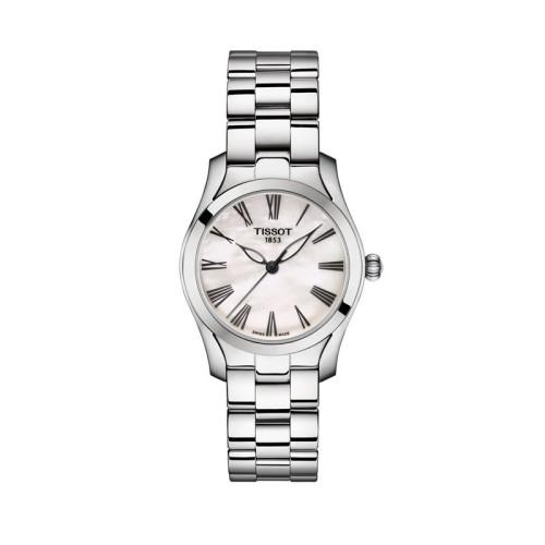 Reloj TISSOT T-WAVE SEÑORA 30mm T112.210.11.113.00
