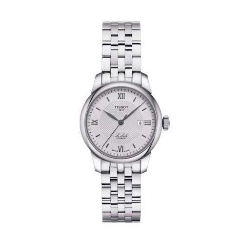 Reloj Tissot T-Classic Le Locle Automatic T41.1.483.33