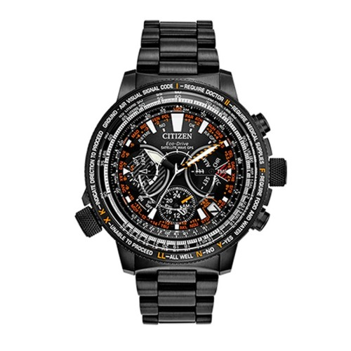 Reloj ORIS SATELLITE WAVE GPS & CHRONO '30TH ANNIVERSARY' TITANIUM CC7015-55E