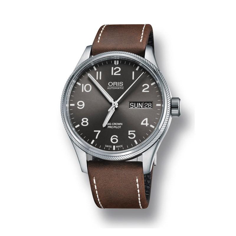 Reloj Oris Big Crown Propilot Day Date  45mm 01 752 7698 4063 07 5 22 05 FC
