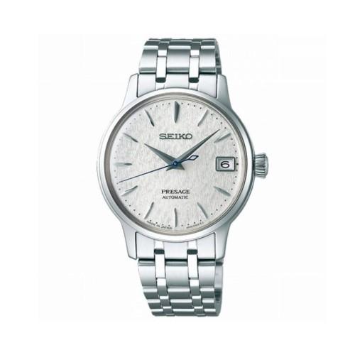 "reloj SEIKO ""PRESAGE"" COCKTAIL FUYUGESHIKI *EDICION ESPECIAL* SRP843J1"