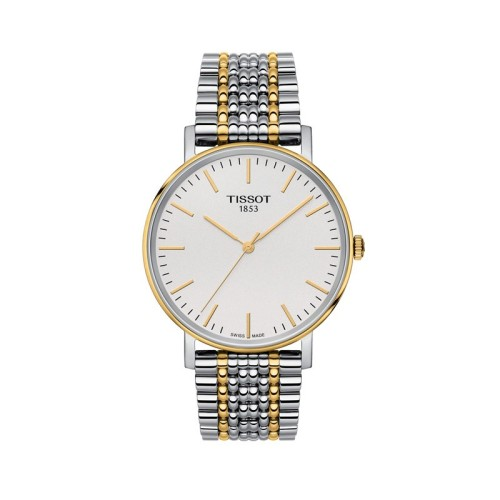 Reloj Tissot T-Classic EVERYTIME MEDIUM T109.410.22.031.00
