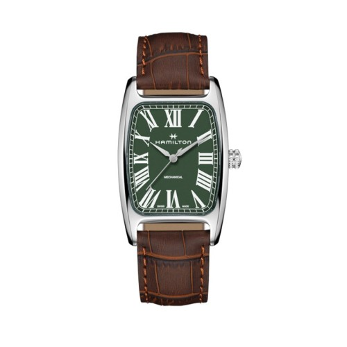 Reloj Hamilton Jazzmaster Thinline H38525811