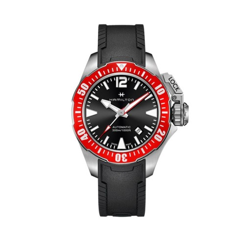 Reloj Hamilton Khaki Navy Frogman Auto 42mm H77725335