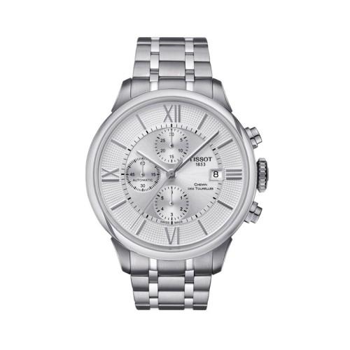 Reloj Tissot CHEMIN DES TOURELLES T099.427.11.038.00