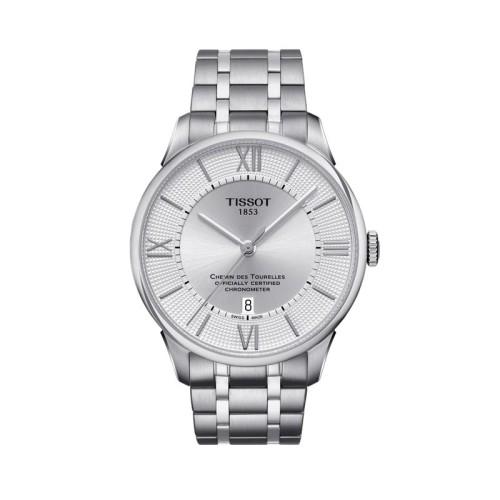 Reloj Tissot CHEMIN DES TOURELLES T099.408.11.038.00