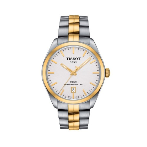 Reloj Tissot T-Classic PR 100 39MM T101.407.22.031.00