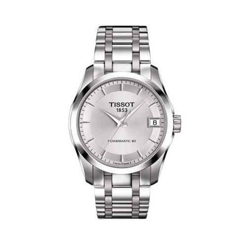 Reloj Tissot T-Classic Couturier POWERMATIC 80 LADY 32MM T035.207.11.031.00