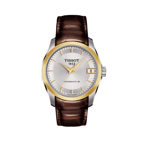 Reloj Tissot T-Classic Couturier POWERMATIC 80 LADY 32MM T035.207.26.031.00