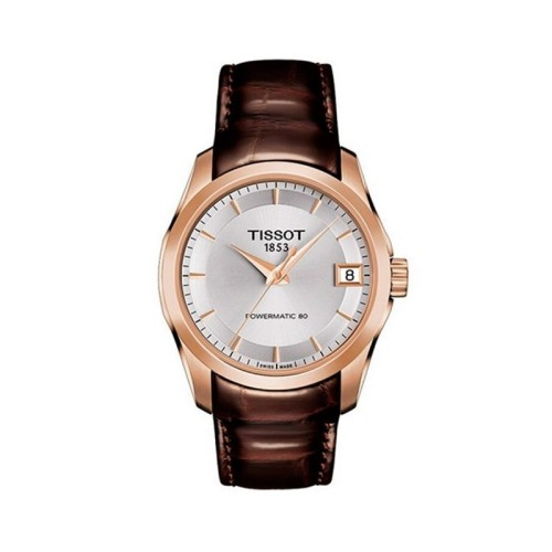 Reloj Tissot T-Classic Couturier POWERMATIC 80 LADY 32MM T035.207.36.031.00